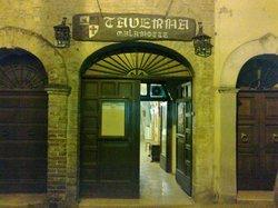 Taverna Malanotte Rione Piazza