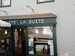 Bar Caffe la Suite