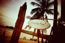 Cha Cha Moon Beach Club