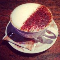 Miles Cafe Culture