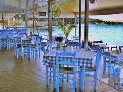 Aeginitissa Restaurant