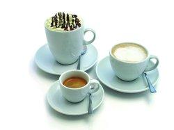 Blueorange - Coffee & Bagel