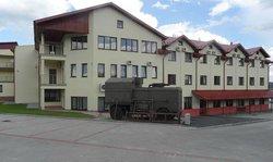 Hotel Litwinski