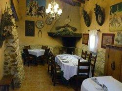 Restaurante La Cierva