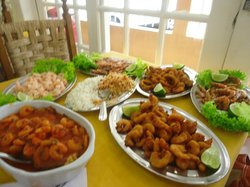 Lanchonete E Restaurante Bokas 3