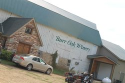 Burr Oak Winery