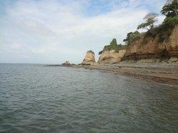 Cumilinche Beach