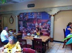 Cafe Vingt Cinq