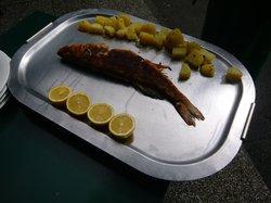 Fisch- und Schneckenrestaurant Seehotel Winkler