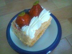 Pastry  Shop Patisserie