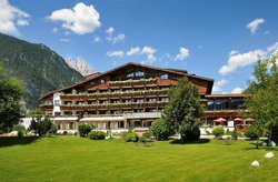 Hotel Quellenhof Leutasch