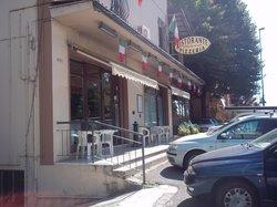 Ristorante Pizzeria Milvera
