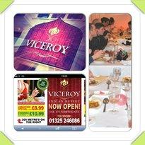 Viceroy Indian Buffet & Restaurant