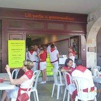 Lili Pasta Et Gourmandise