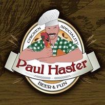Paul haster