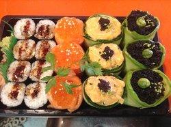 Shi Sushi Madrid