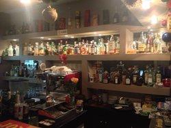 Nika Lounge Cafe