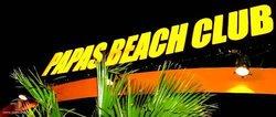 Papas Beach Club