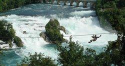Adventure Park Rheinfall