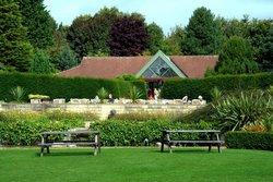 Durham University Botanic Garden
