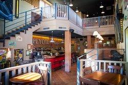Peyote Cafe