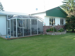 Bridgeview Bed & Breakfast Selkirk Manitoba