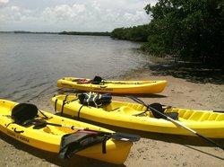 Lisa's Kayaks