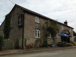 The Bells Inn Almeley