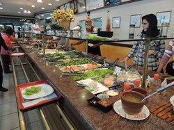 Shibata Restaurante