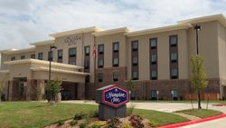 Hampton Inn Texarkana Arkansas