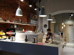 The Coffee Shop Academiei 2