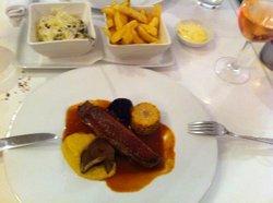 Restaurant Groenland
