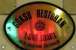 Goksu Restaurant