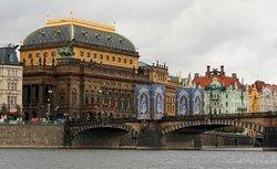 Discovery Praga