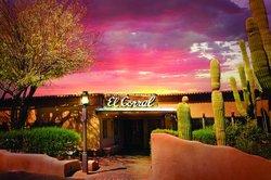 El Corral Restaurant