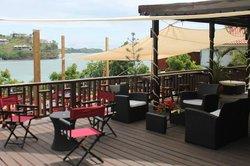 Sangria Restaurant Bar & Lounge