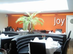 Joy Indian Cuisine