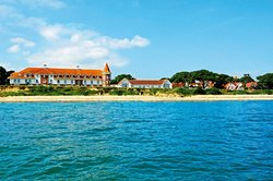 Warner Leisure Hotels Bembridge Coast Hotel