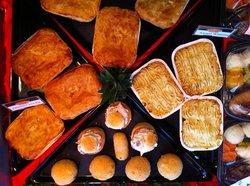 P.j. Grennan quality foods
