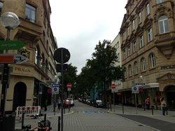 Goethestrasse