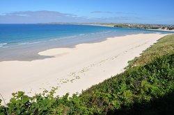 Porthkidney Sands