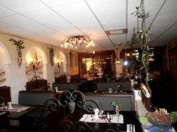 Grieks Restaurant Delphi