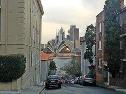 Bailey's Sydney Tours