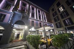 Arli Hotel