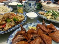 Shanghai Zhen Zhen Restaurant