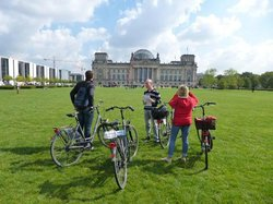 ‪Berlin Bike Tour‬