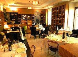Anima Restaurant Enoteka