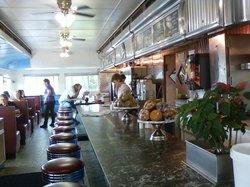 New 209 Diner