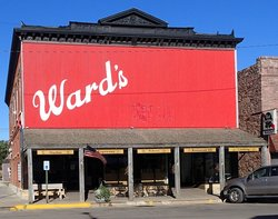 Ward's Store and Bakery