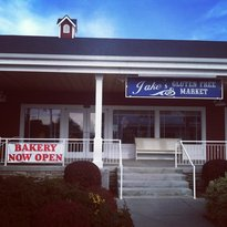 Jake's Gluten Free Market